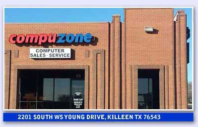CompuZone WS Young Killeen